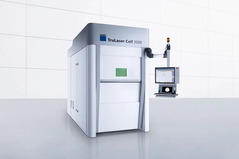 TruLaserCell_3000
